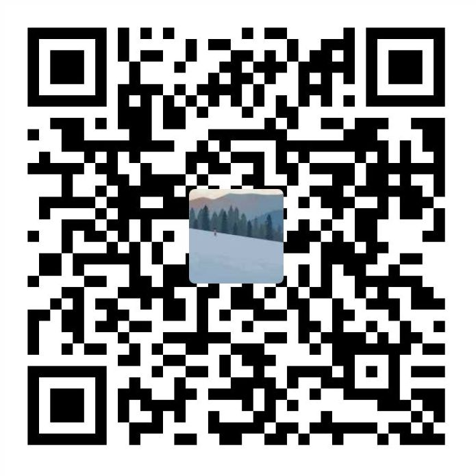 Jacob Zhong WeChat Pay